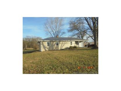 11168 S State Road 66 , Hardinsburg, IN