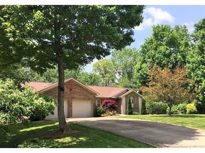 2187 Havenview Drive NW, Corydon, IN