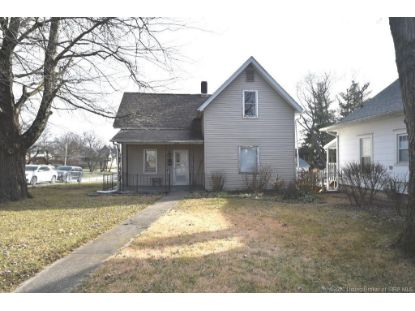 2104 Washington Avenue Bedford, IN MLS# 202105305