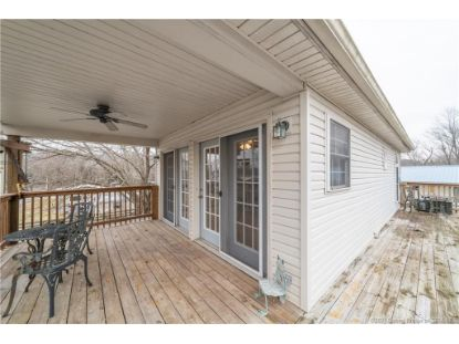 327 Circle Road Charlestown, IN MLS# 202105478