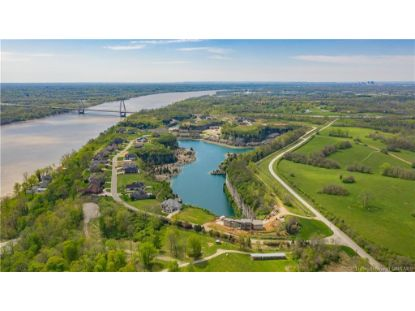 5208 ot 226 Upper River Road Jeffersonville, IN MLS# 202105560