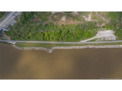 5336 lot 210 Upper River Road Jeffersonville, IN MLS# 202105566