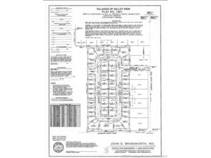 3014 Masters (Lot 13) Drive Floyds Knobs, IN MLS# 202105899