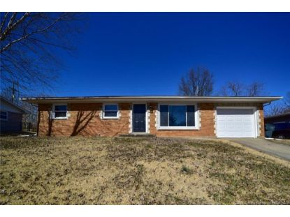 511 Kent Drive New Albany, IN MLS# 202105981