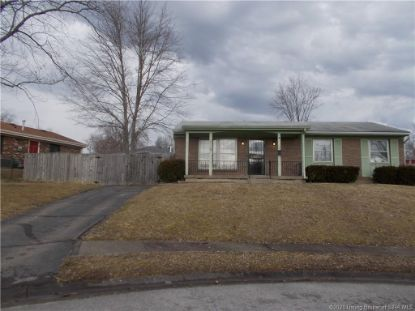 2116 Palmer Court New Albany, IN MLS# 202105992
