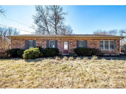 3945 Horne Avenue New Albany, IN MLS# 202106031