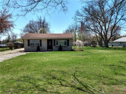 129 5th Street Charlestown, IN MLS# 202106689