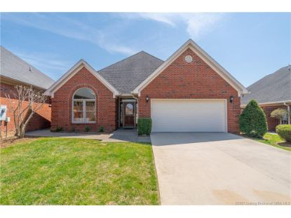 1528 Golf Hill Drive Jeffersonville, IN MLS# 202107270