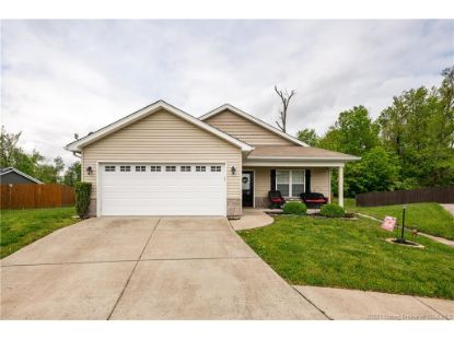 2208 Freedom Circle Jeffersonville, IN MLS# 202107483