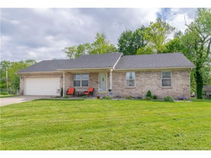 1000 Sandstone Drive Jeffersonville, IN MLS# 202107506
