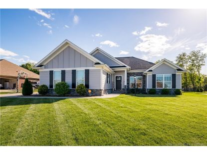 2989 Crystal Lake Drive Jeffersonville, IN MLS# 202107518