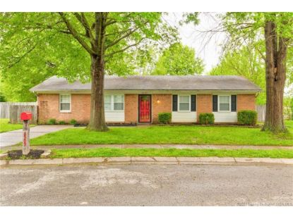 2509 Bishop Circle Jeffersonville, IN MLS# 202107538