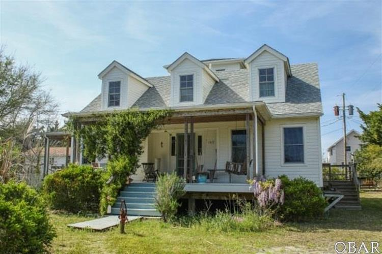 140 Lighthouse Road, Ocracoke, NC 27960