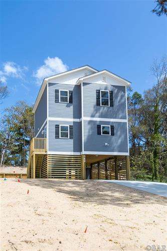 369 Sir Chandler Drive, Kill Devil Hills, NC 27948