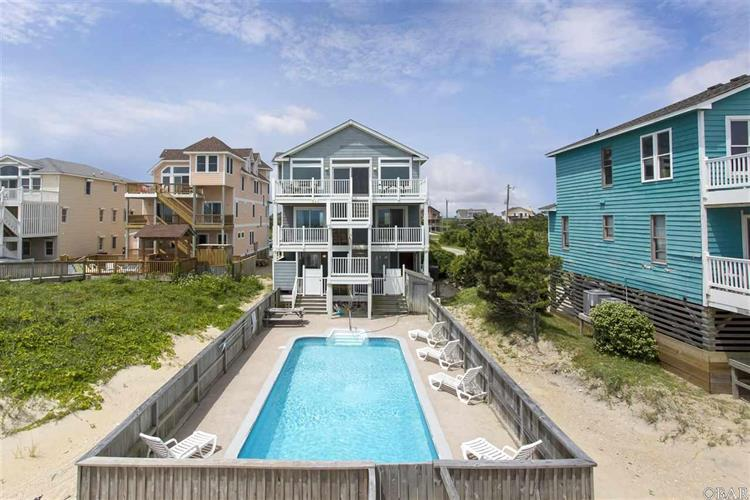 9527 S Old Oregon Inlet Road, Nags Head, NC 27048