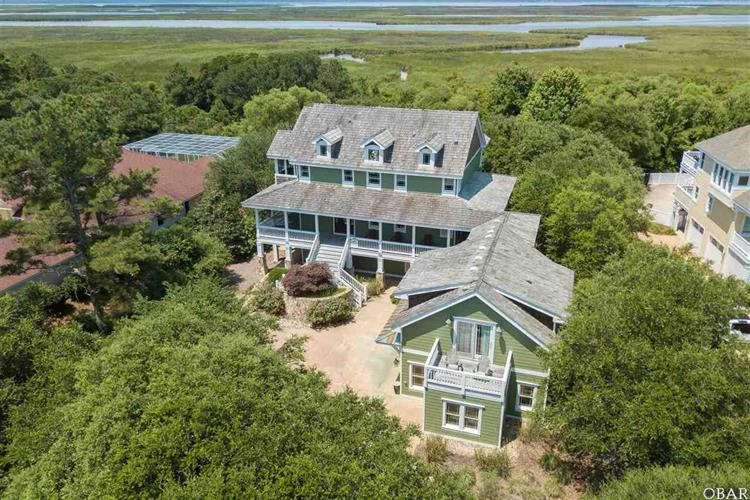 776 Hunt Club Drive, Corolla, NC 27927