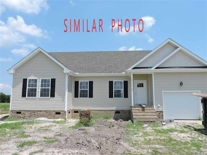 276 Old Swamp Road, Camden, NC 27976