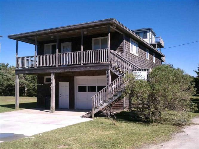 58211 Sand Road, Hatteras, NC 27943 - Image 1