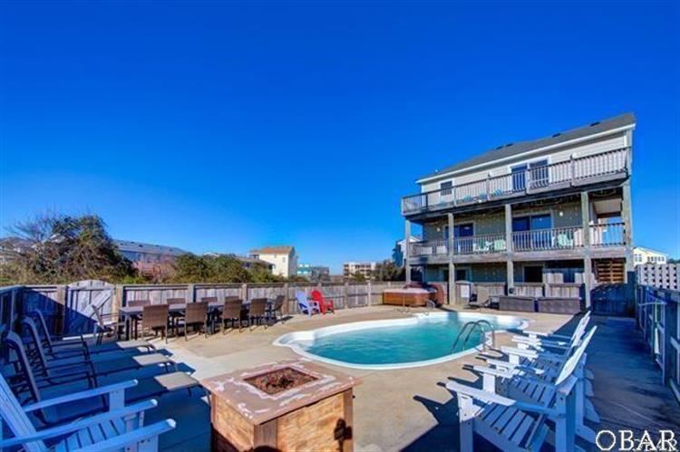 110 Sandpebble Court, Nags Head, NC 27959