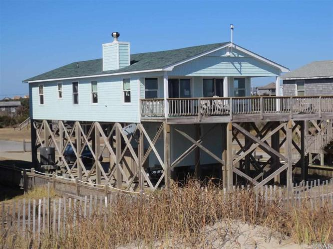 57121 Lighthouse Road, Hatteras, NC 27943