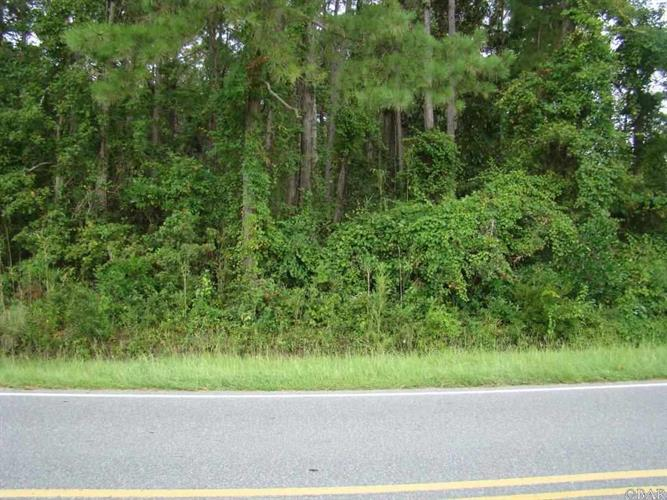 0 Old Wharf Road, Wanchese, NC 27981