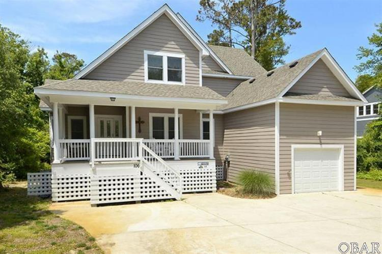 106 Beachcomber Court, Duck, NC 27949
