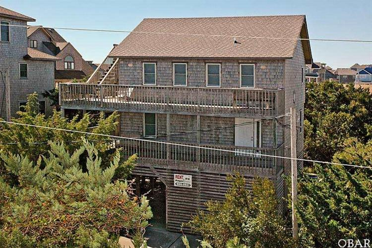 58206 Sand Road, Hatteras, NC 27943