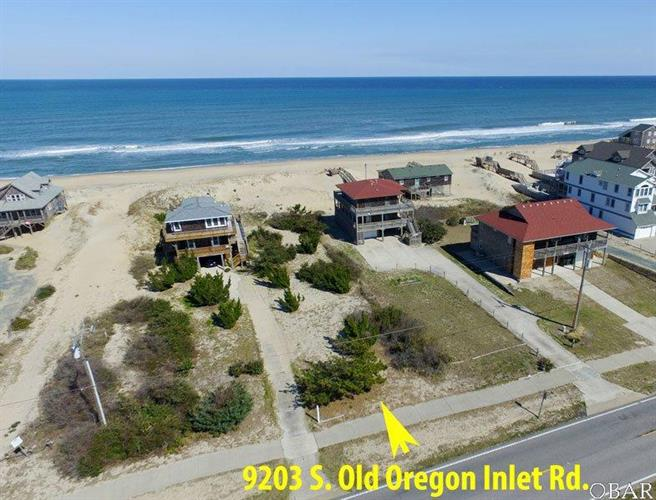 9203 S Old Oregon Inlet Road, Nags Head, NC 27959