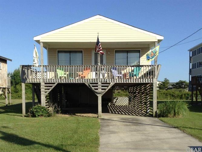 301 Fresh Pond Drive, Kill Devil Hills, NC 27948 - Image 1