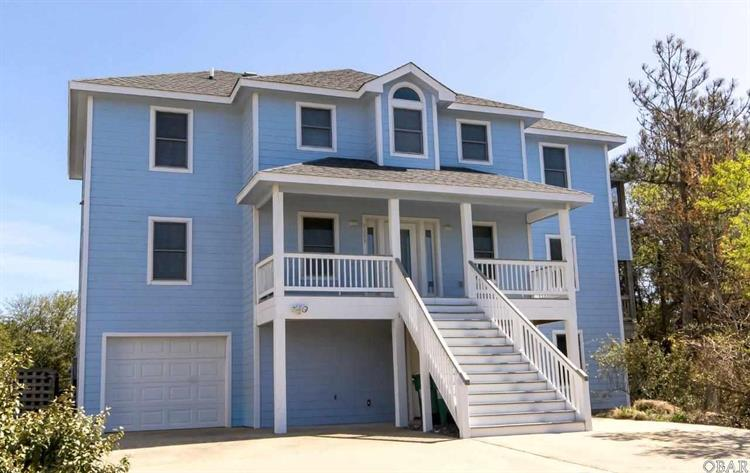1209 Windance Lane, Corolla, NC 27927
