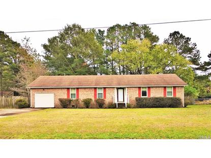 606 Forest Hill Circle Elizabeth City, NC MLS# 102624