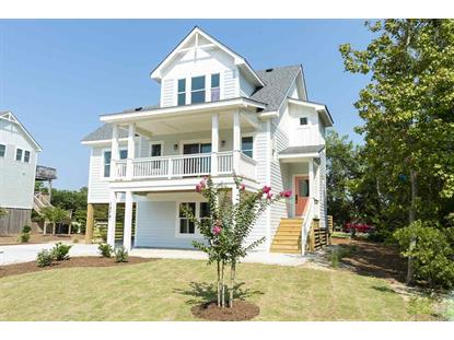 1270 Still Water Court, Corolla, NC