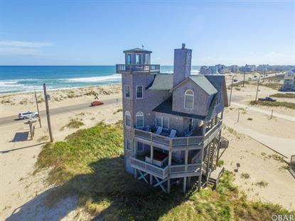 22199 Green Lantern Court Rodanthe, NC MLS# 98019