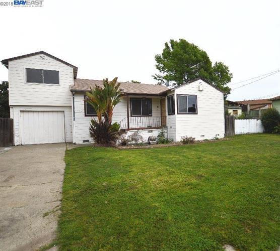 20056 Topaz Court, Castro Valley, CA 94552
