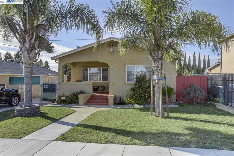 1675 162Nd Ave, San Leandro, CA 94578