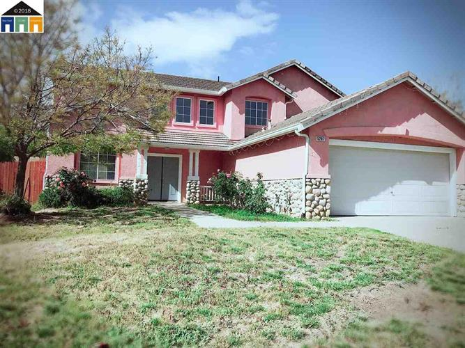 5207 Meadow View Ct, Antioch, CA 94531
