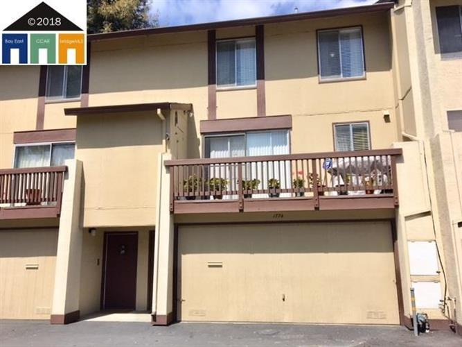 1774 Gazelle Way, Hayward, CA 94541