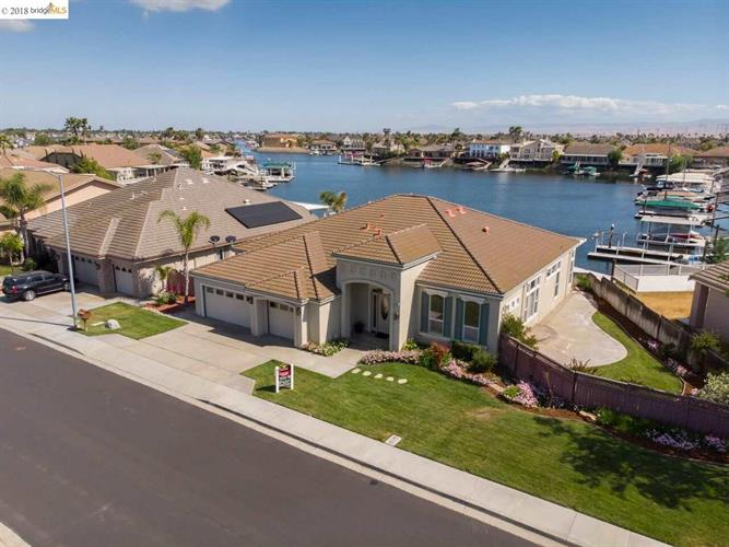 4008 NEWPORT LANE, Discovery Bay, CA 94505
