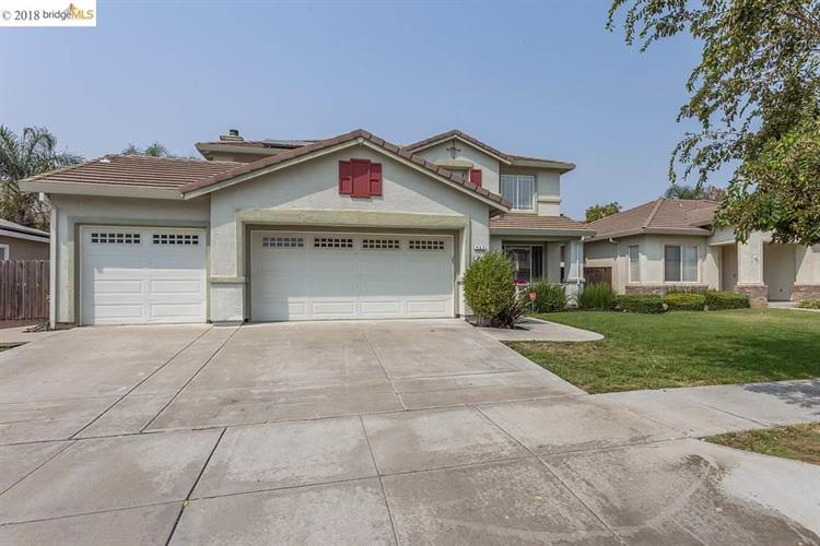 403 Stanwick St, Brentwood, CA 94513