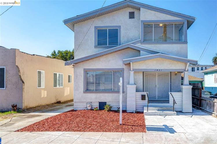 1421 67Th Ave, Oakland, CA 94621 - Image 1
