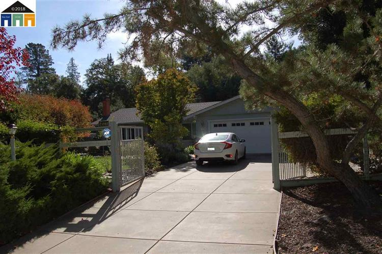 4177 Hidden Valley Road, Lafayette, CA 94549 - Image 1