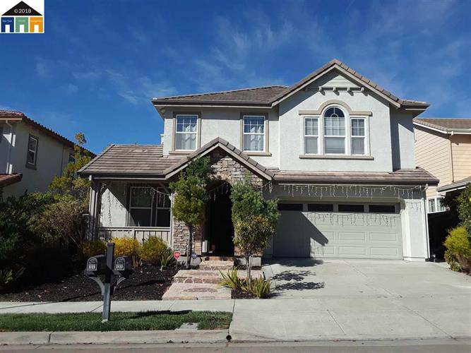 2723 Salisbury Way, San Ramon, CA 94582