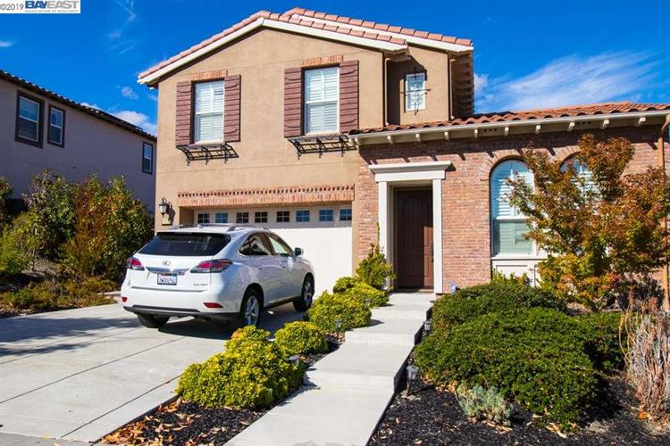 5412 Waterlily Dr, San Ramon, CA 94582 - Image 1