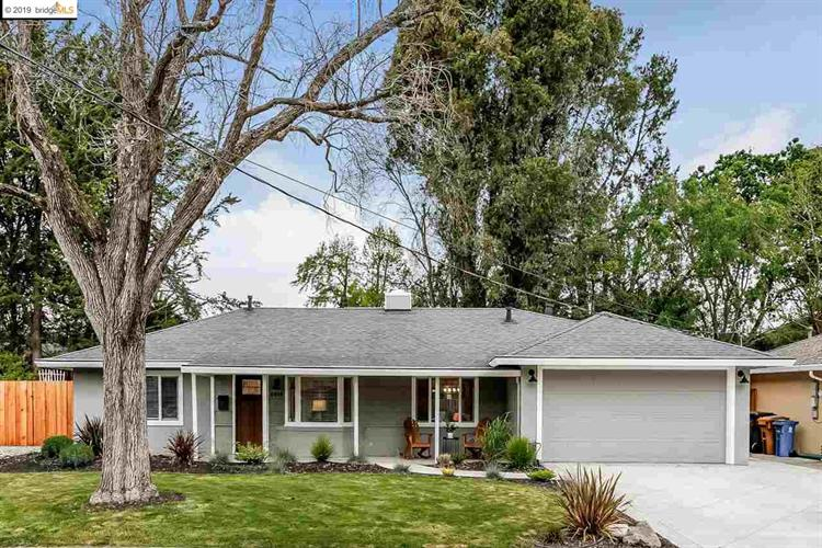 2019 Helen Rd, Pleasant Hill, CA 94523 - Image 1