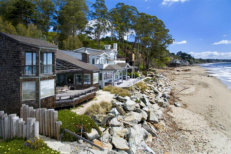 28 Potbelly Beach Road, Aptos, CA 95003