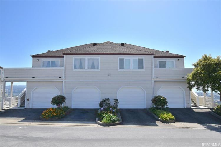 551 Pointe Pacific Drive Daly City Ca 94014 Mls