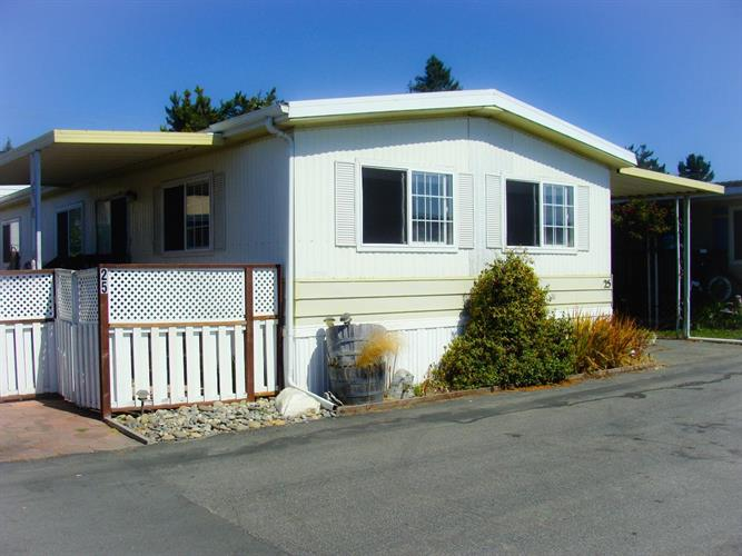 Refinance Mortgage Double Wide Home
