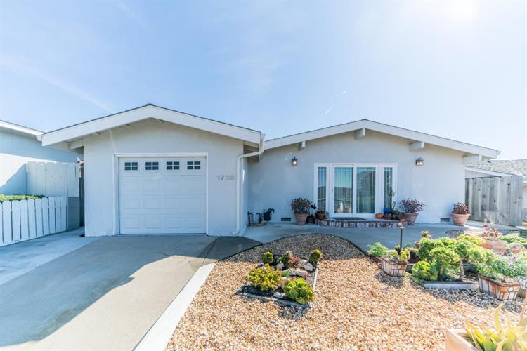1708 Waring Street, Seaside, CA 93955