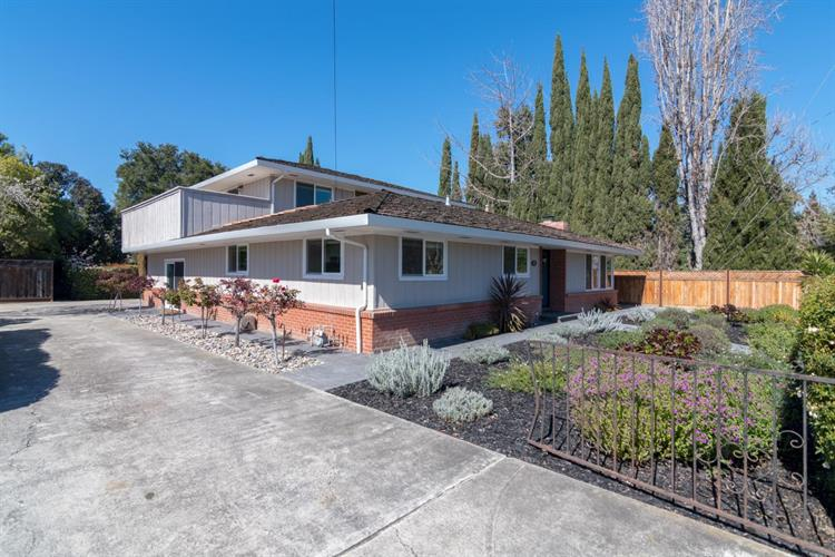 412 Knowles Avenue, Santa Clara, CA 95050