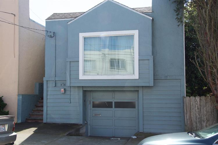 457 Citrus Avenue, Daly City, CA 94014